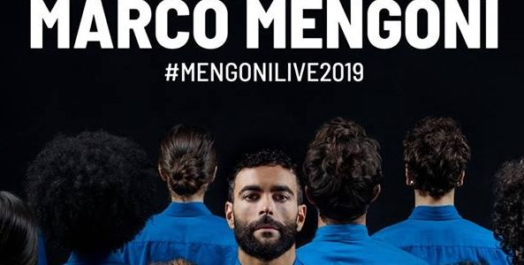 #MARCOMENGONI IN #CONCERTO ALL' #ARENADIVERONA