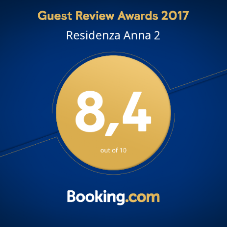 Booking Review Awards 2017